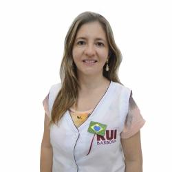 Cristiane Beatris Metz da Araújo