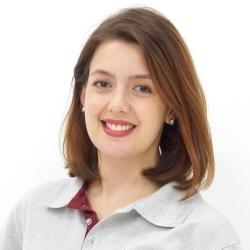 Patricia Helena Frai